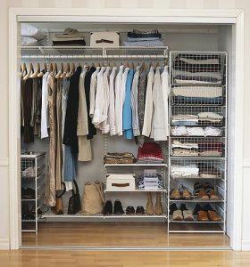garderoba wnekowa