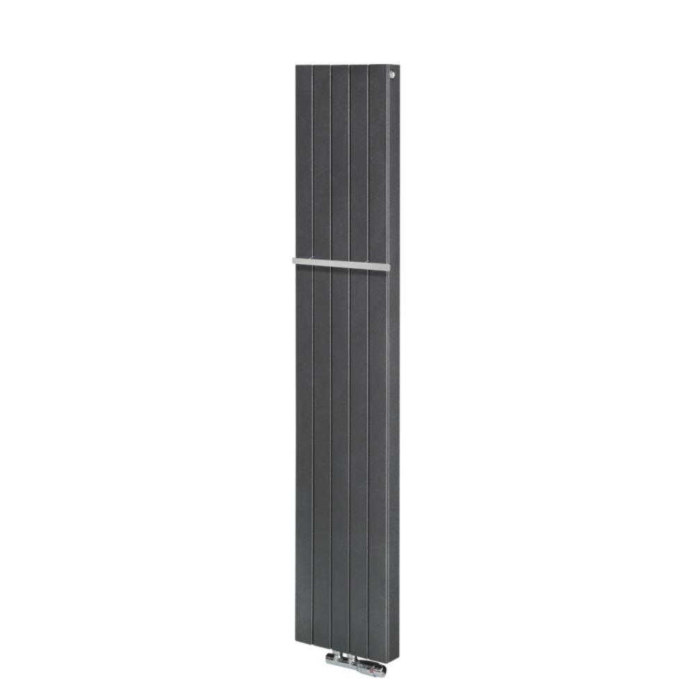 Grzejnik do łazienki Caja 320x1650xD50mm