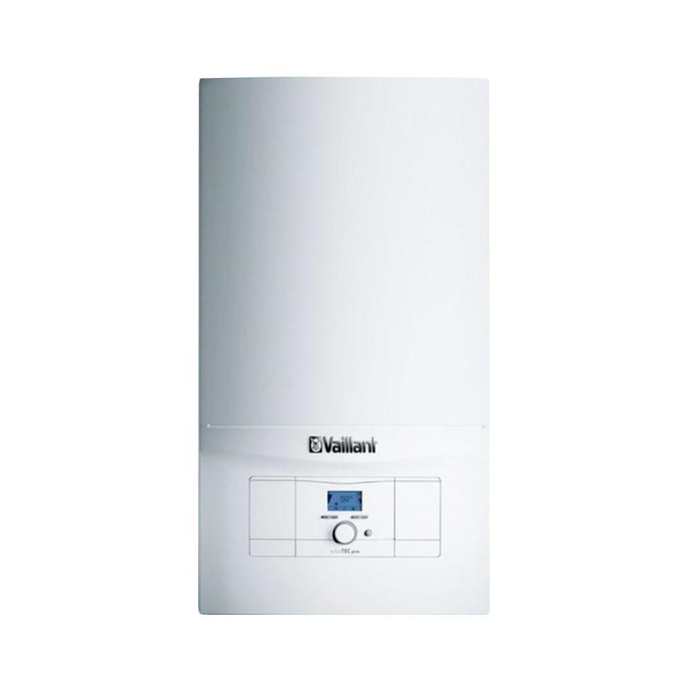 Piec gazowy dwufunkcyjny Vaillant atmoTEC pro 9-24kW